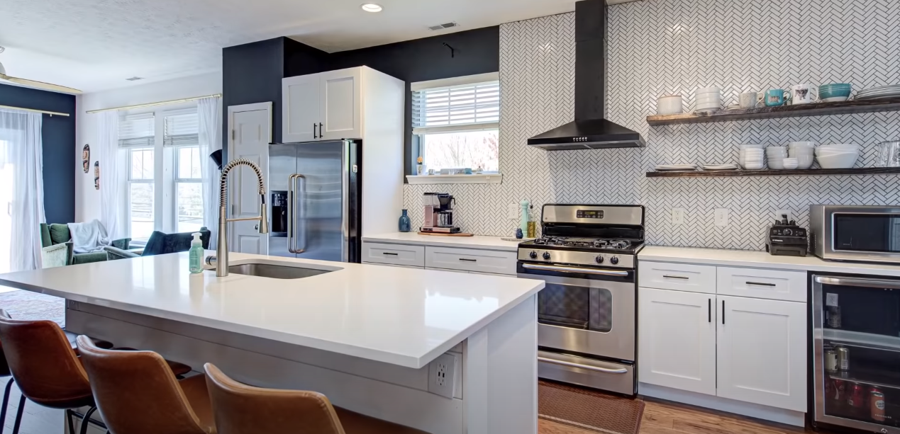 Top Kitchen Addition Services Sunnyvale