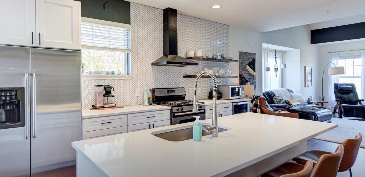 Best Kitchen Addition Services Sunnyvale